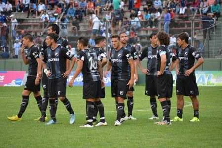 Central Norte vs Gimnasia y Tiro (1)